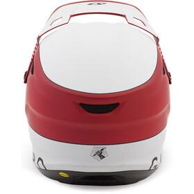 Giro Disciple MIPS Helmet Matte Dark Red